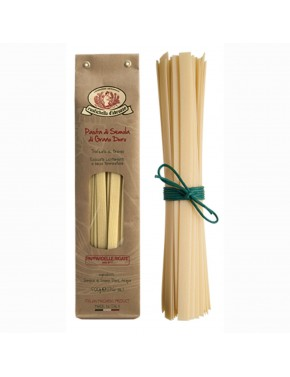 """""""PAPPARDELLE RIGATE"""" 500g"""