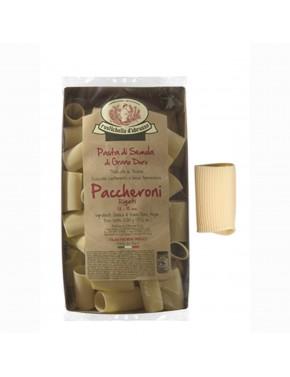 """Paccheroni Rigati"" 500 g"