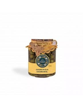 """""""FRUTTO DEL CAPPERO"""" 314 ml..."""