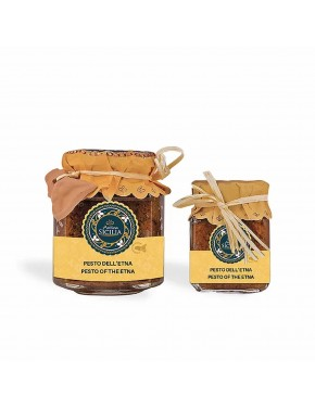 """PESTO DELL'ETNA"" 212 ml"