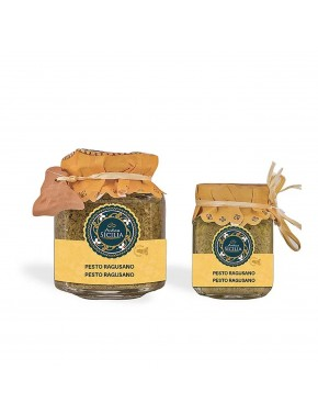 """PESTO RAGUSANO"" 212 ml"