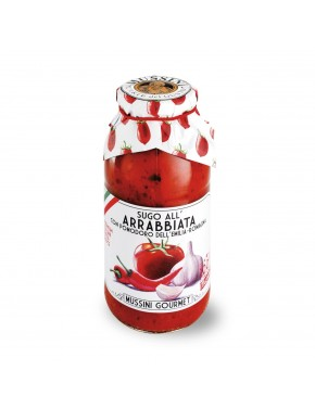 """SUGO all'ARRABBIATA"" 500 ml"