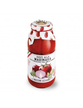 """SUGO alla MARINARA"" 500 ml"